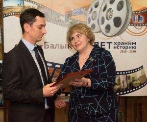 На прошлой неделе «Усть-Балык» отметил свой юбилей.