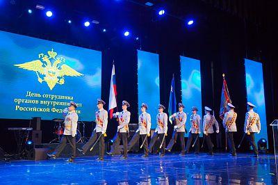 Наталья Комарова: Безопасность - главная задача, стоящая перед правоохранителями