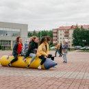 Нефтеюганск: молодой и сильный!