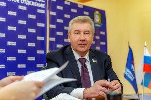 Общественники Югры - партнеры региональных властей прокомментировали поправки в Конституцию Российской Федерации.