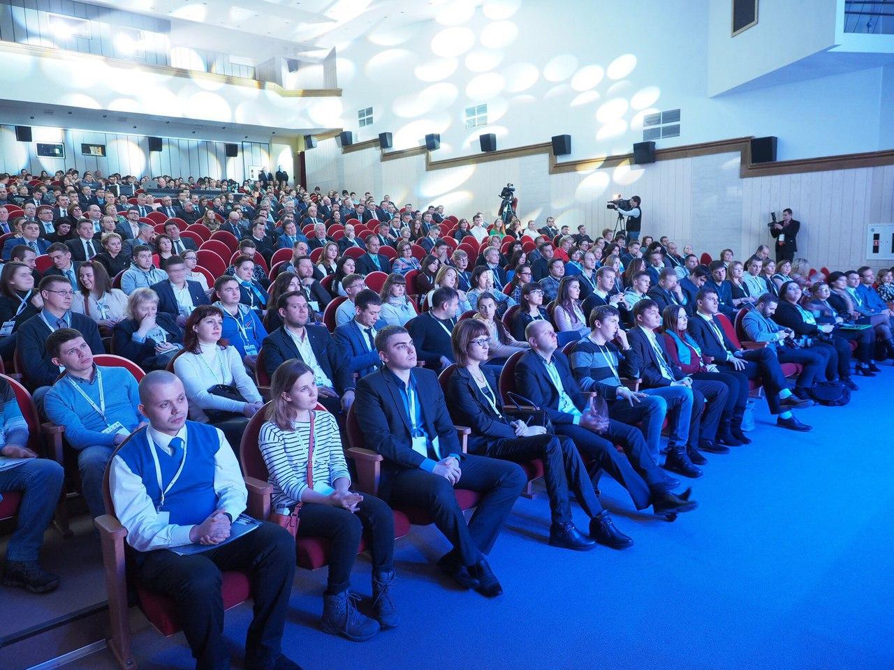 Сегодня будут подведены итоги Международного конкурса среди организаций и предприятий на лучшую систему работы с молодежью.