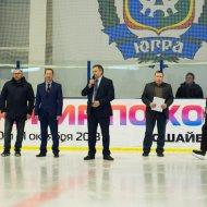 Встреча на льду