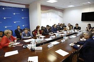 Югорские СМИ получили гранты на реализацию социально-значимых проектов