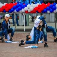 День физкультурника: от «ползунков» до силачей