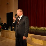Нефтеюганск отметил свой 51-й день рождения.
