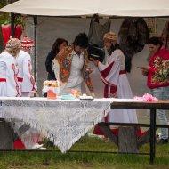 Свадьба плуга и земли